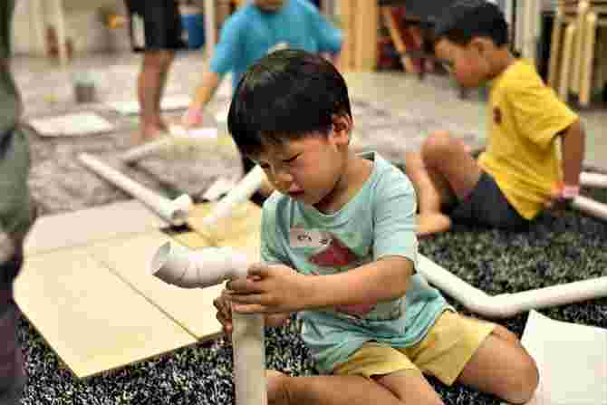 Your ultimate guide to fun kids' activities for June school holidays 2017