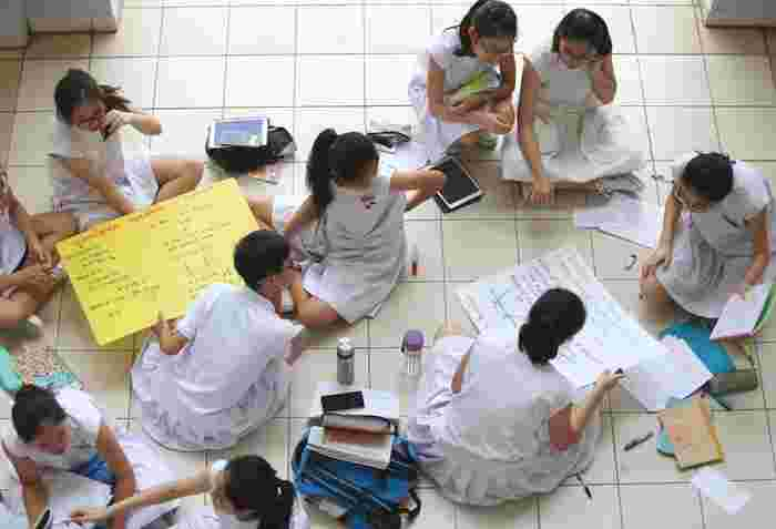 Your opinion: Should Singapore schools start 45 minutes later?