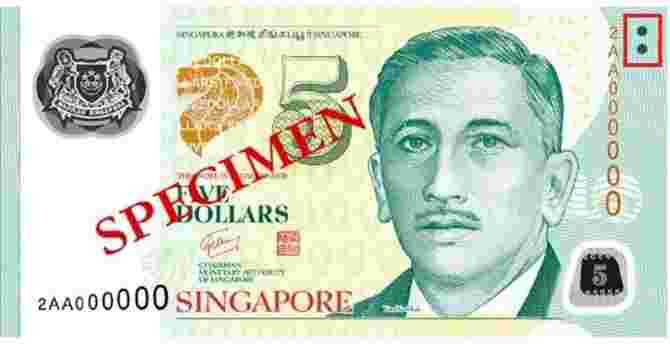 12 Fun Facts About the Singapore Dollar to Tell Your Kids!