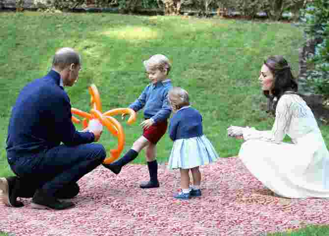 Kate Middleton is set on raising her kids HER way: Here's how!
