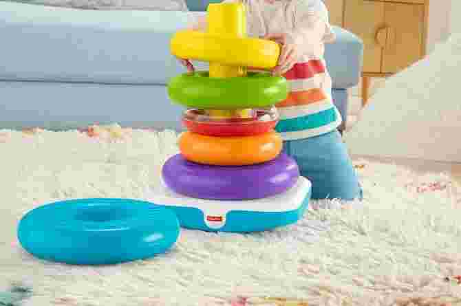 12-18 month old toys