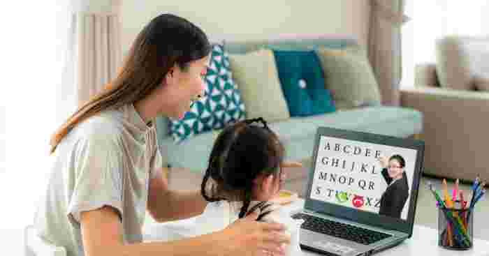 Understand Your Child's 7 Learning Styles