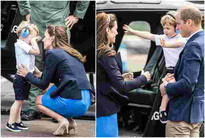 Kate Middleton is hiring new 'super nanny' for Prince George and Princess Charlotte