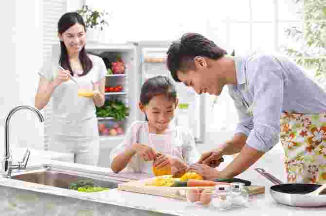 travel helps child's development, increase childs appetite