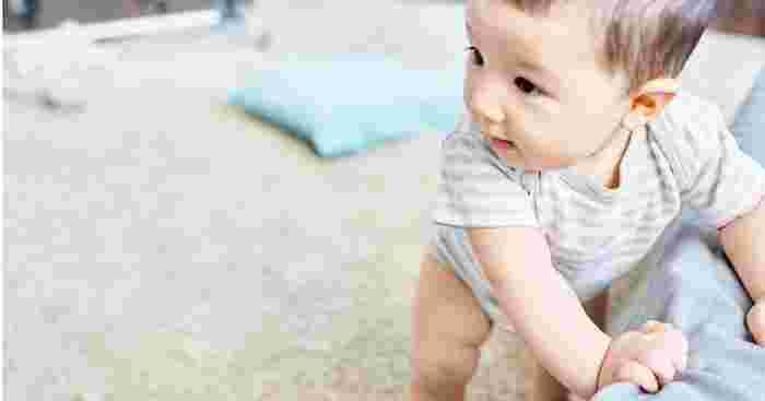 Teach Your Baby to Walk: 7 Simple Tips to Get Your Child Moving!