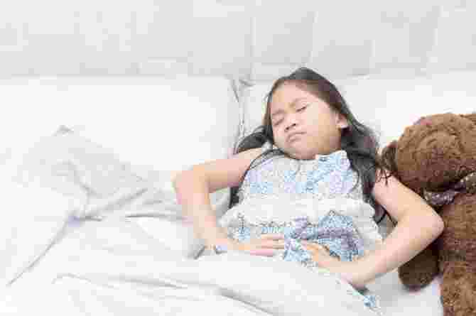 Threadworm In Kids: Causes, Symptoms And Treatments