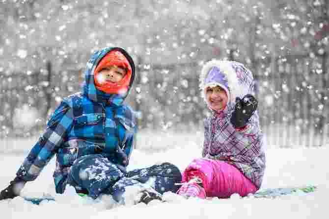 6 sensorial holiday experiencesyour child must try before 12