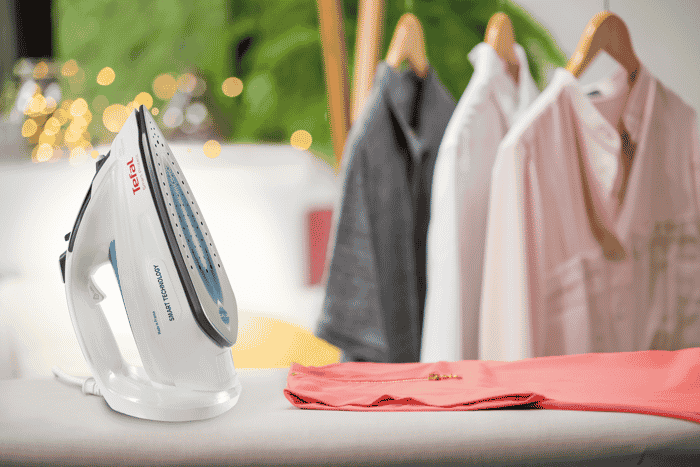 Ironing your baby's clothes has these 4 benefits you never knew