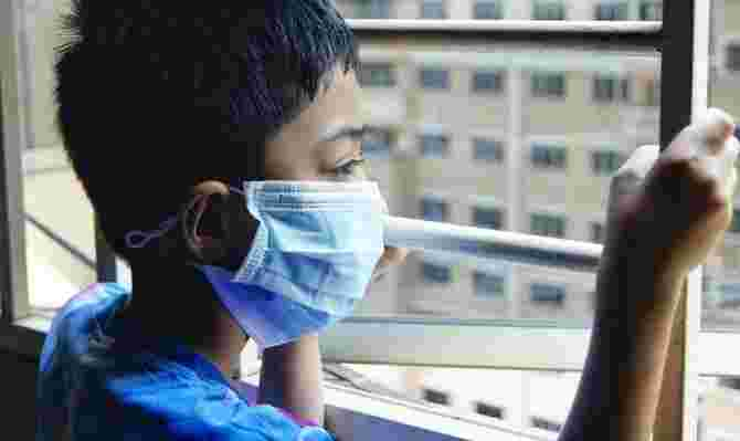 Indoor air pollution may affect your child's well-being. Entrepreneur Tjin Lee shares her experience.