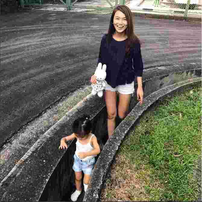 Competitive Parenting In Singapore: What Does Joanne Peh Think Of It?