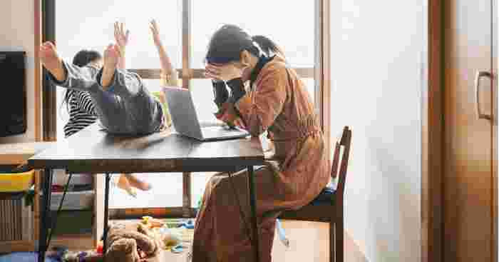 5 Myths About Work-at-home-mums Cleared Up!
