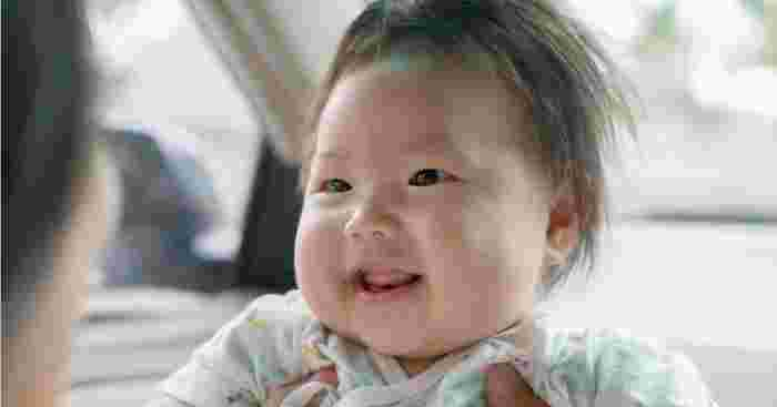 Baby Talk: The Importance Of Babbling For Baby's Language Development