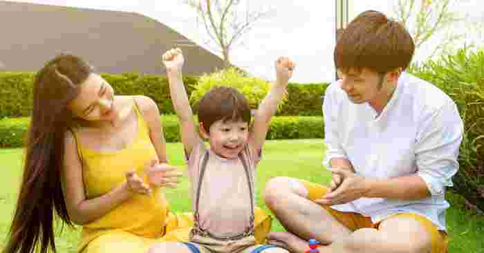 5 Fatherly Ways to Have a Better Adjusted Child
