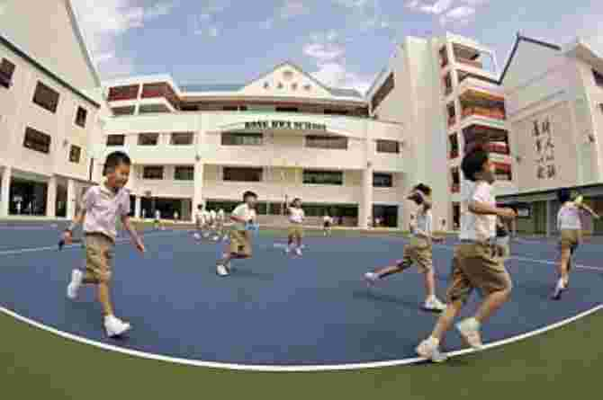 21 Old School Singapore Activities For Kids To Experience Before They Disappear