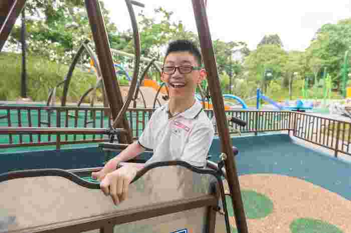 Admiralty Park In Singapore: More Slides Than Any Other Park In Singapore!