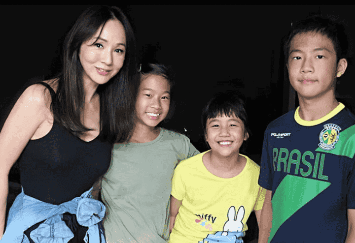 Flexible Working Hours in Singapore: Diana Ser Reveals Her One Big Regret!