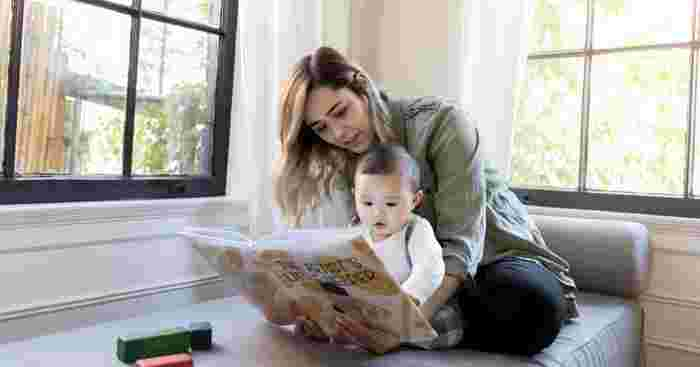 When Can I Start Reading To My Child?
