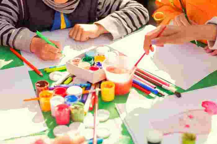 Unleash your kids' creativity with these awesome DIY projects