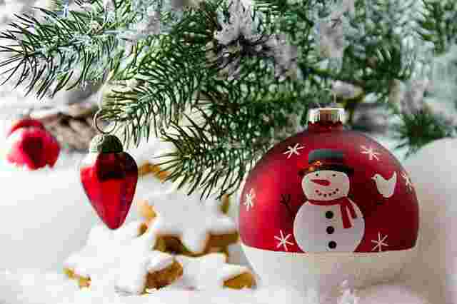 3 Family fun ways to get everyone in the Christmas spirit!