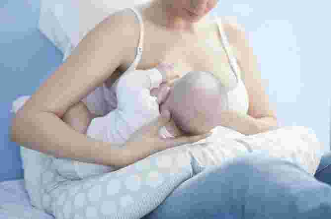 challenges to breastfeeding