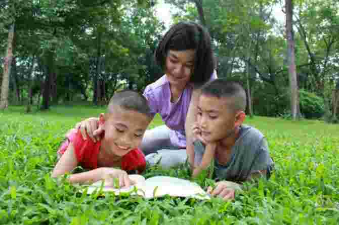 how to educate your child to succeed