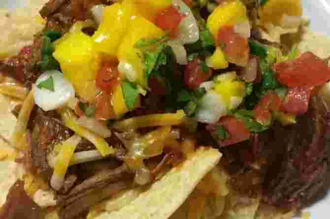 slow cooker family recipes