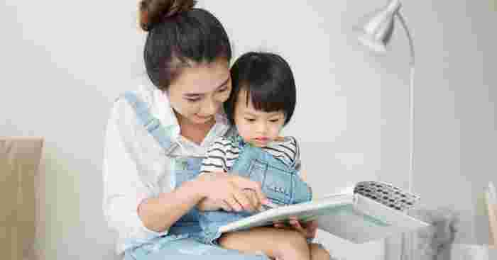 reading to babies and brain development
