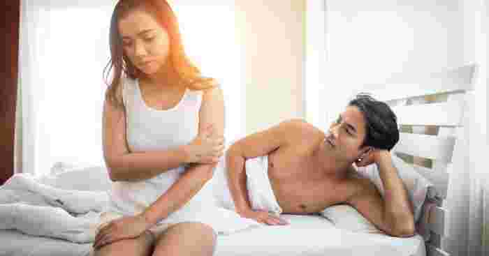 5 Every Day Things Couples Do That Jeopardise Their Marriage