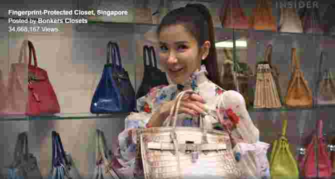 8 Jamie Chua Facts That Will Truly Blow Your Mind!