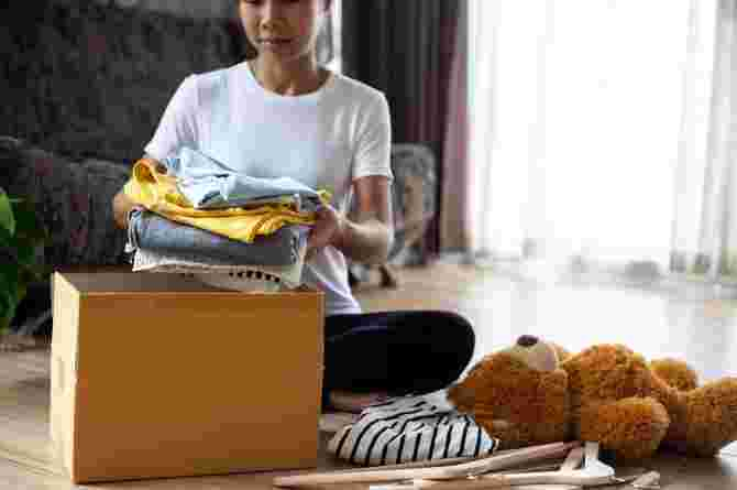 7 Baby Items That You Should Donate And 7 You Should Throw Out