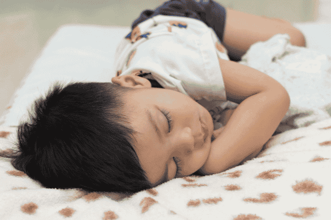 toddlers drugged at daycare