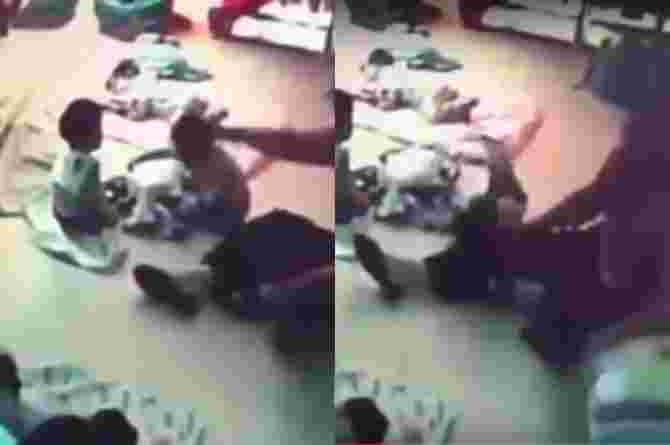 daycare abuse stories