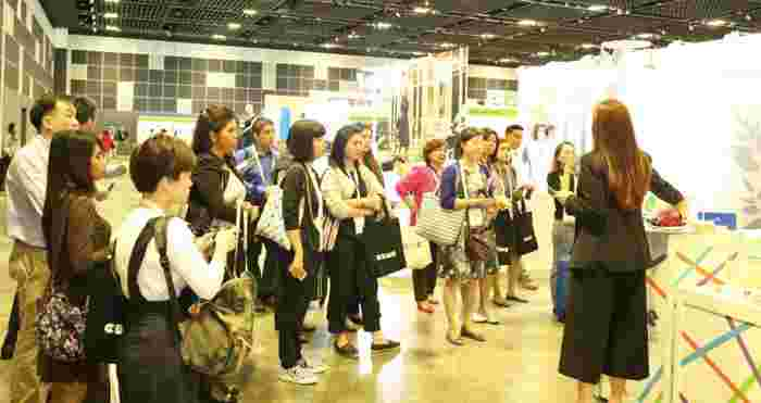 The first Children-Baby-Maternity Expo (CBME) South East Asia Summit is happening in Singapore!