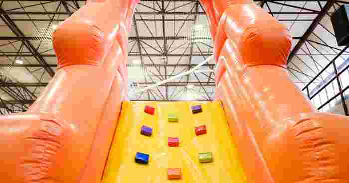 Don't Let These Dangers Of Bouncy Castles Bounce Over Your Head!