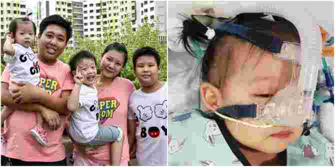 Heart Failure In Babies: Heartbroken Singapore Dad Shares His Grief