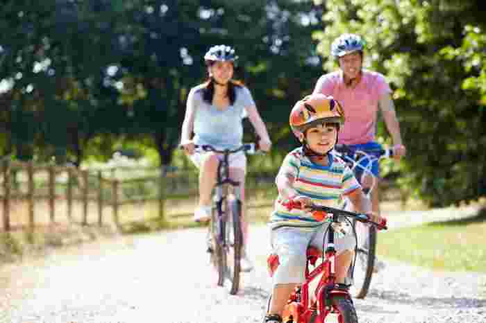 Fun and healthy school holiday activities