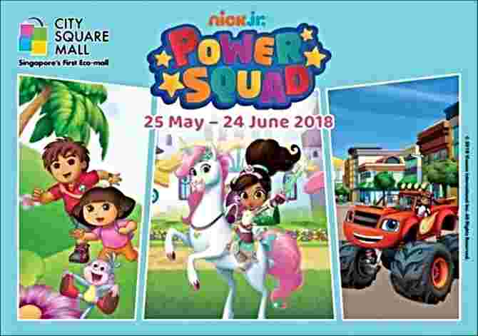 June holidays 2018 in Singapore