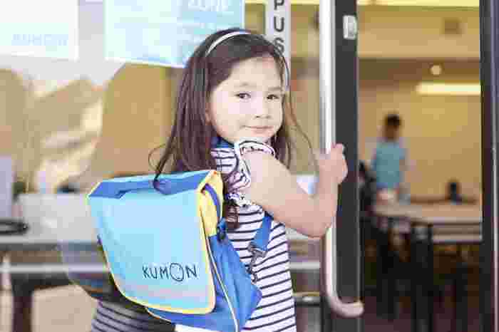 Beyond math and reading: 5 life lessons your child can learn from Kumon