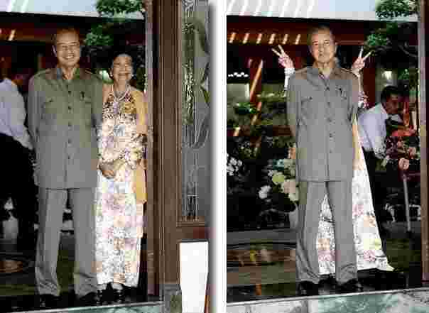 11 times Dr Mahathir Mohamad and wife gave us #relationshipgoals!