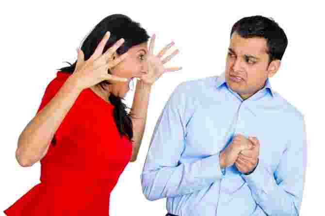 symptoms of verbal and emotional abuse