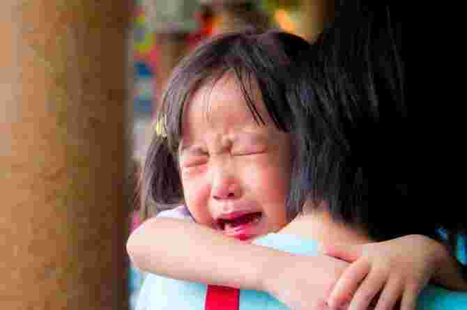 when to worry about toddler tantrums