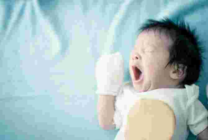 baby development stages month by month