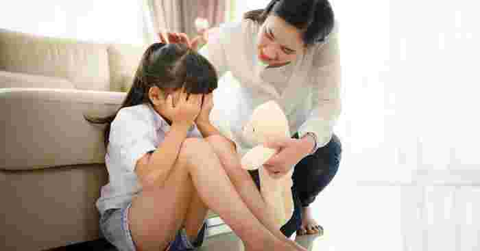 The Disorders Your Child Does Not Have: The Danger of Mislabeling Behaviour