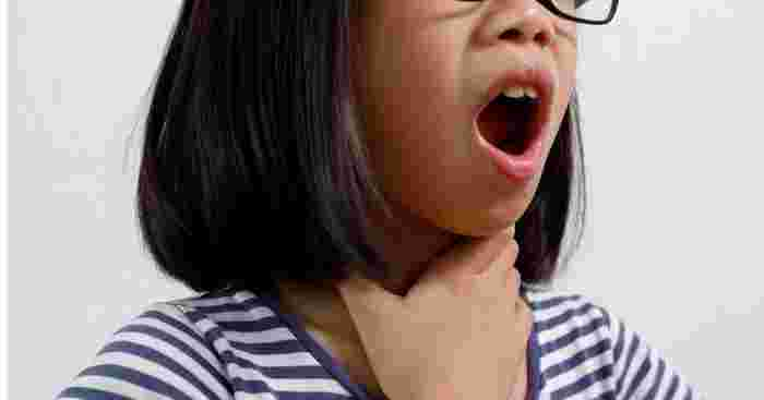 Anaphylactic Shock in Singapore Kids:
