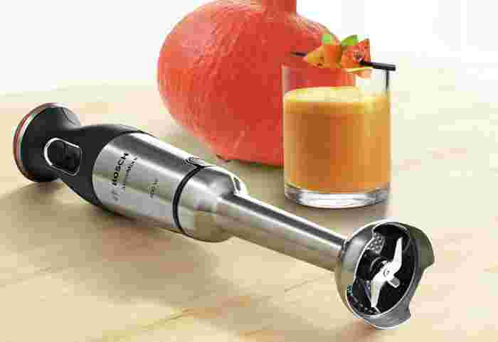 Small changes, big differences – get these small kitchen appliances for big changes in your family's eating habits