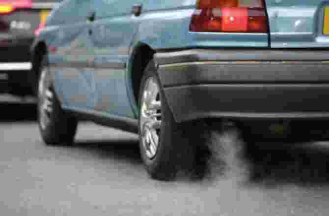 air pollution on unborn babies