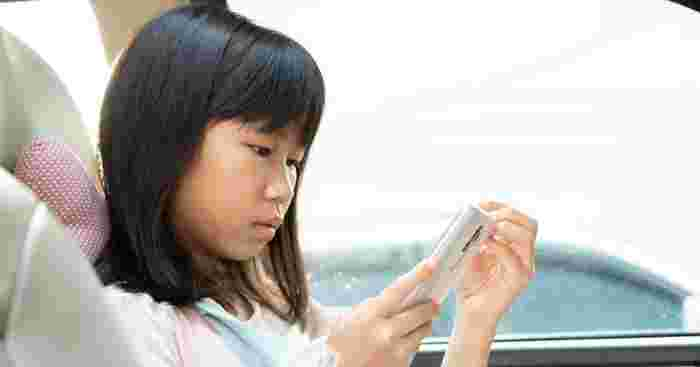 Every Parent Should Draw Up a Contract to Monitor Their Kid's Cell Phone