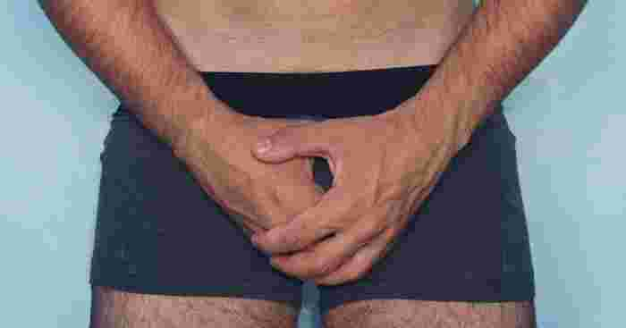 Study: Peyronie's Disease Which Causes Curvature in Penis, Linked to Health Issues