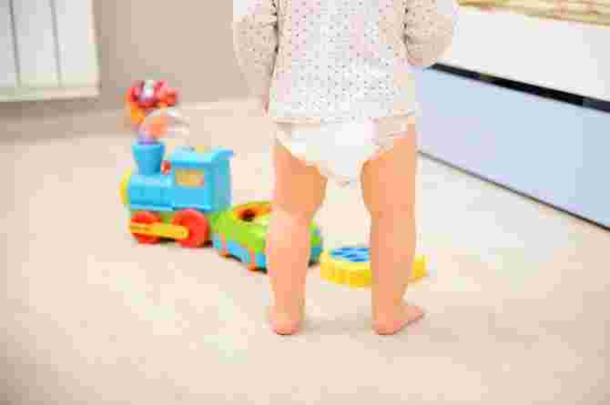 Diapers To Underwear: The Perfect Time For Your Toddler To Make The Big Transition