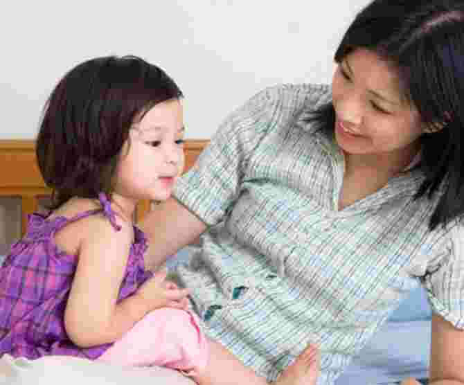 bonding activities for parent and child